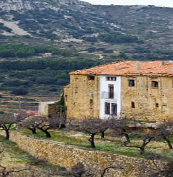 Pueblos Castellón Sierra Engarceran