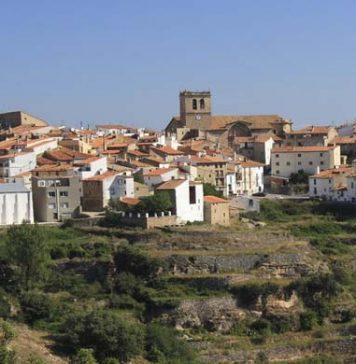 Pueblos Castellón Vistabella del Maestrazgo