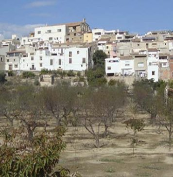 Pueblos Castellón Xert