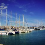 puerto deportivo de burriana