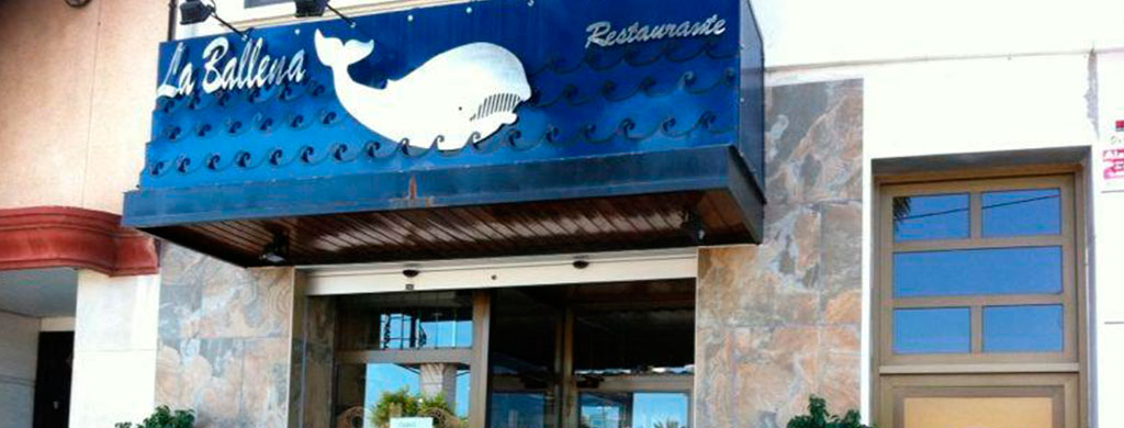 restaurante la ballena grao castellon