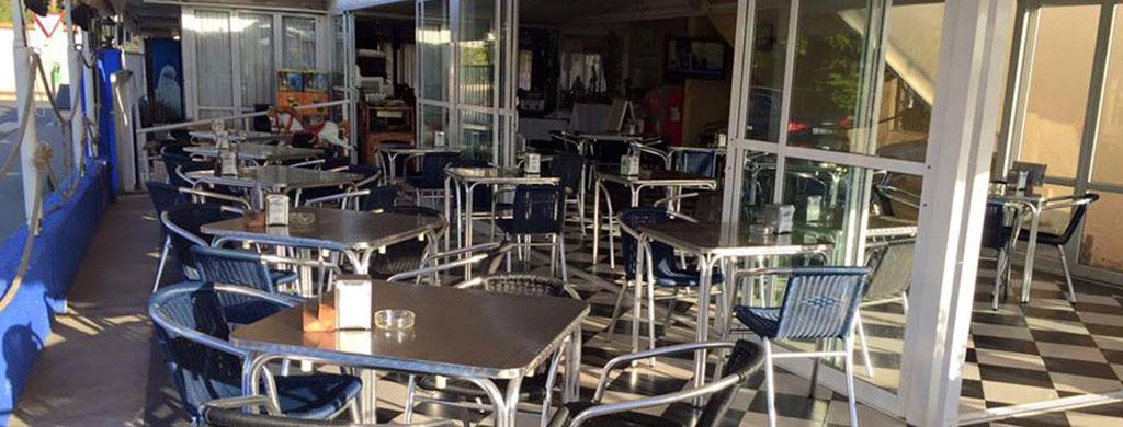 restaurante la ola castellon