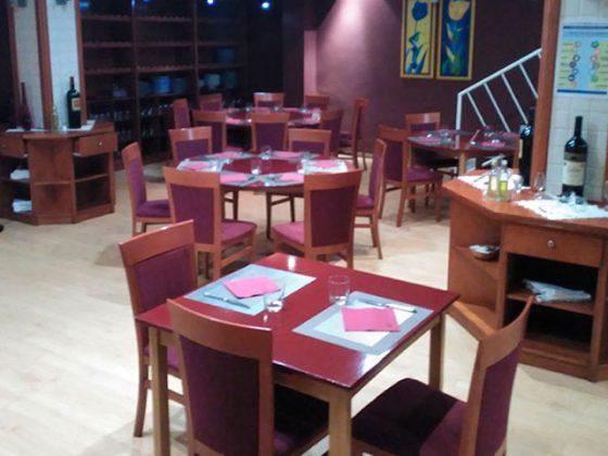 Restaurante Ronda 22 Castellon