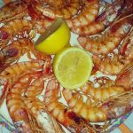 Restaurante Ronda 22 Castellon plato