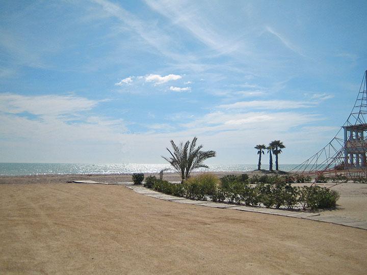 Playa Del Bovalar nules