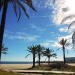 Playa El Pinar castellon