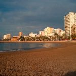 Playa del Fortí vinaroz