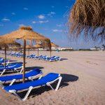 Playa del arenal burriana