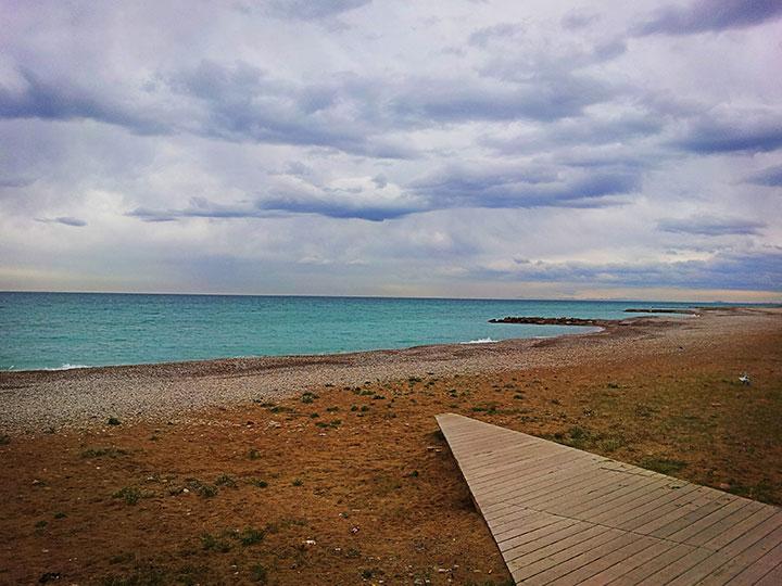 playas de benicarlo