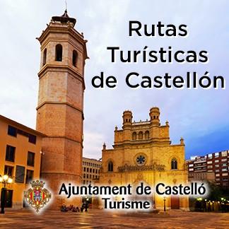 Rutas Turísticas de Castellón