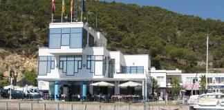Club Naútico de Oropesa del mar