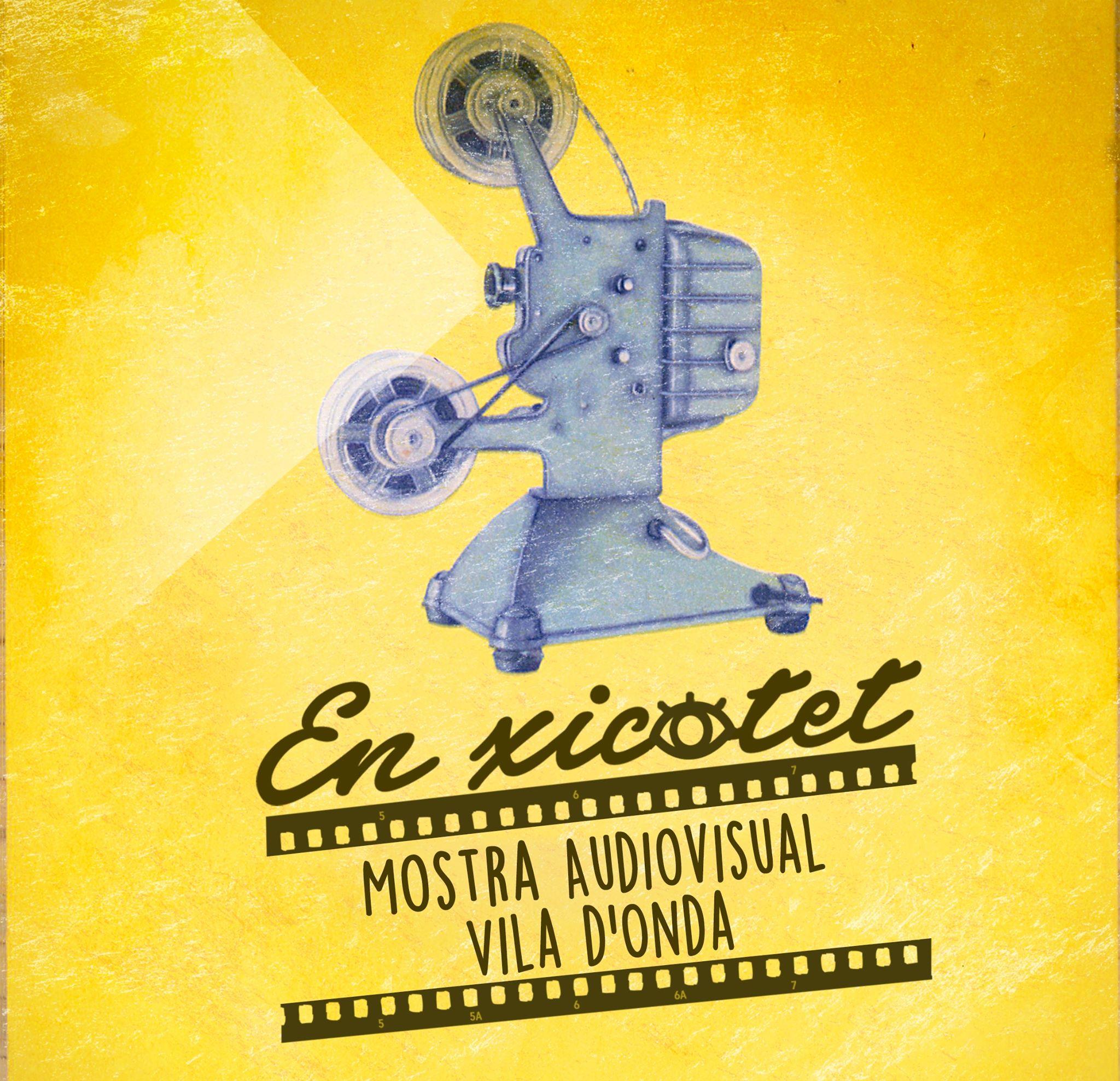 La 'Mostra Audiovisual Vila d'Onda EN XICOTET' presenta los cortometrajes seleccionados