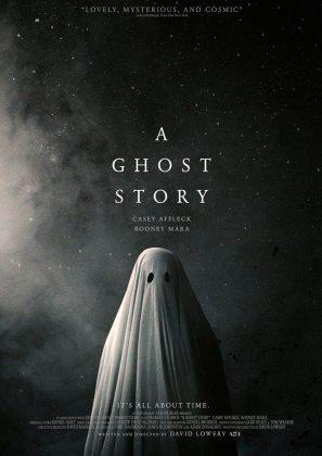 A ghost story (Historia de fantasmas)