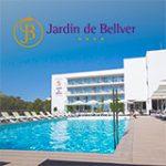 hotel jardin bellver oropesa