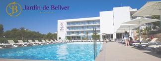 Hotel Jardin De Bellver