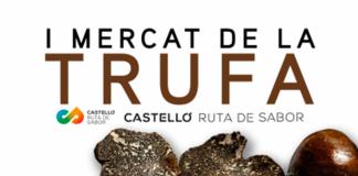 mercado de la trufa en castellon