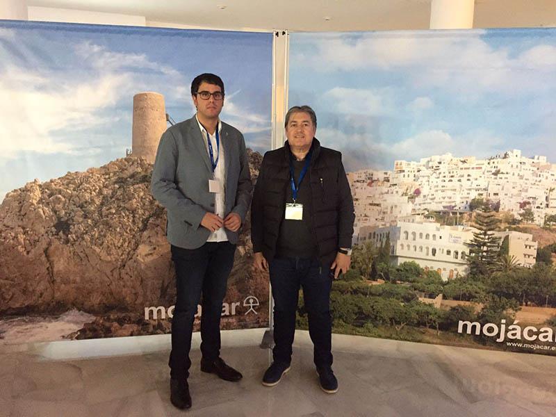 Morella participa en la Asamblea de los Pueblos Más Bonitos de España en Mojácar