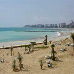 playas de benicassim