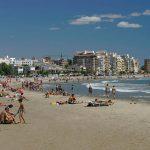 playas de burriana