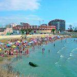 playas de vinaroz