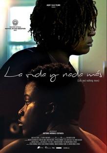 Proyección de 'La vida y nada más' en el Teatre Francesc Tàrrega de Benicàssim