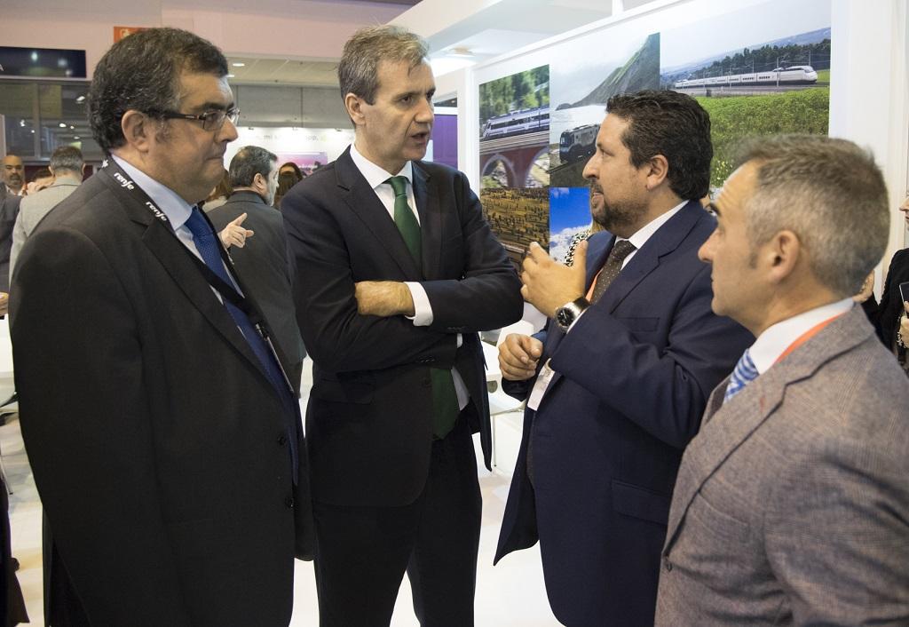 Una inversión de 300.000 euros para multiplicar el turismo vía AVE en Castellón