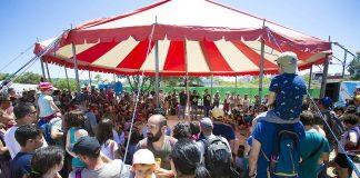 Formigues Festival Benicàssim