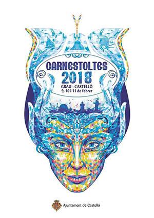 Fiestas de Carnaval Grao de Castellón 2018