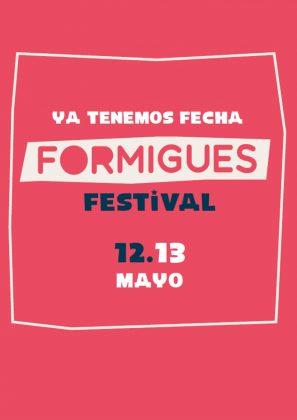 Fechas del Formigues Festival