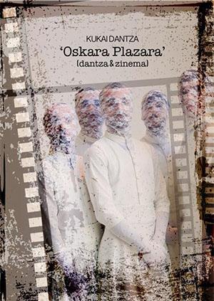 Oskara Plazara en el Paranimf de la UJI
