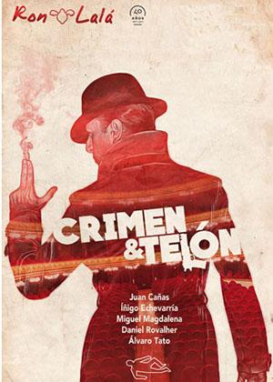 'Crimen y telón' en el Auditori de Vila-real