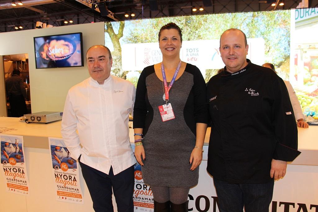 Castellón potencia su oferta gastronómica con un congreso del arroz y otro de producto local