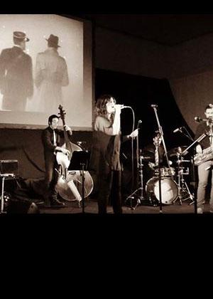 Jazzinema en el Auditori de Castellón