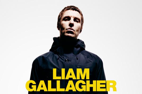 Liam Gallagher y Travis Scott se unen a The Killers como cabezas de cartel del FIB 2018