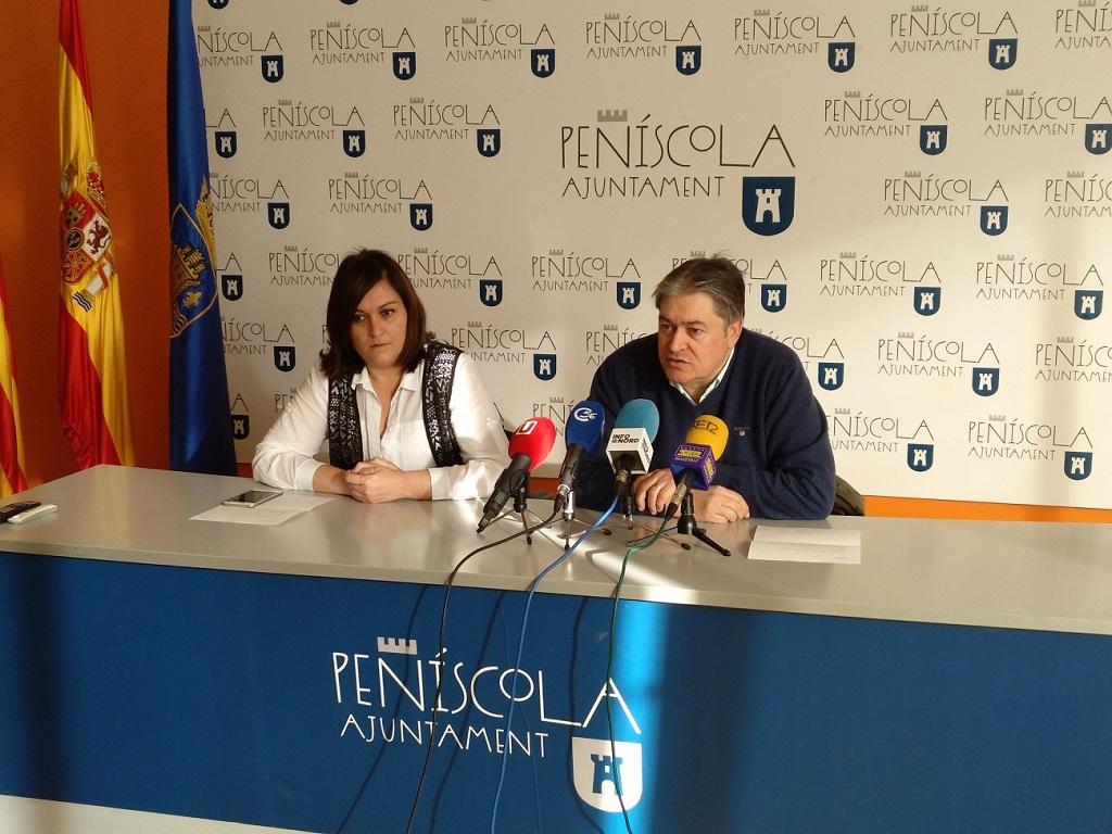 Peñíscola de Cine se promocionará en Fitur con nuevas experiencias de película