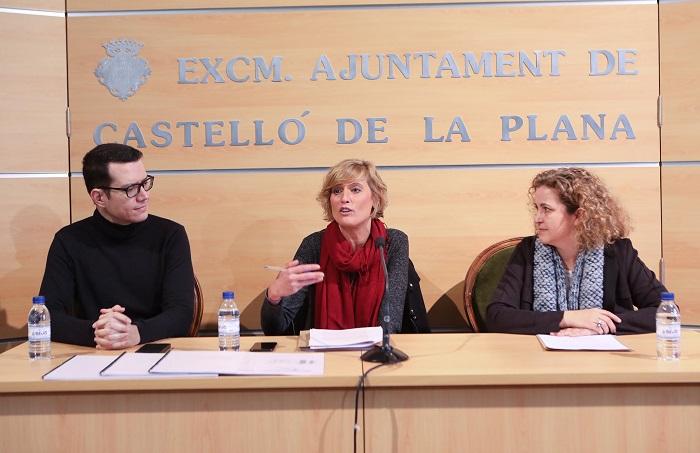 El Museu de la Ciutat de Castelló acercará el patrimonio histórico de la ciudad a visitantes y vecinos