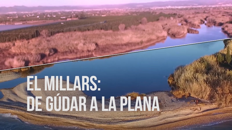 Se presentan 12 reportajes audiovisuales para promocionar la Desembocadura del Mijares