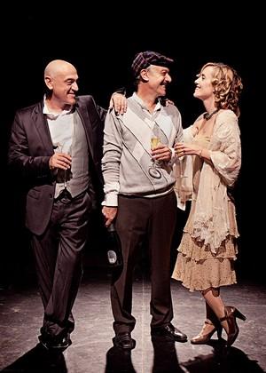 'Shakespeare en Berlín' en el Teatro Principal de Castellón
