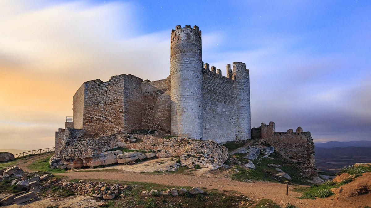 Ruta al Castillo de Xivert