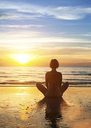 Festival de Yoga de Primavera de la Playa del Pinar