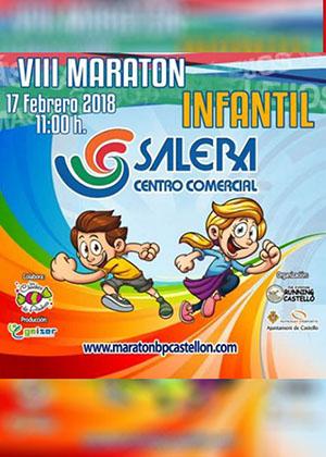 VII Maratón Infantil de Castellón