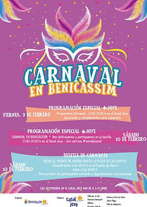 Carnaval Benicassim 2018