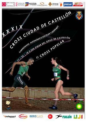 XXXIX Cross Ciudad de Castellón