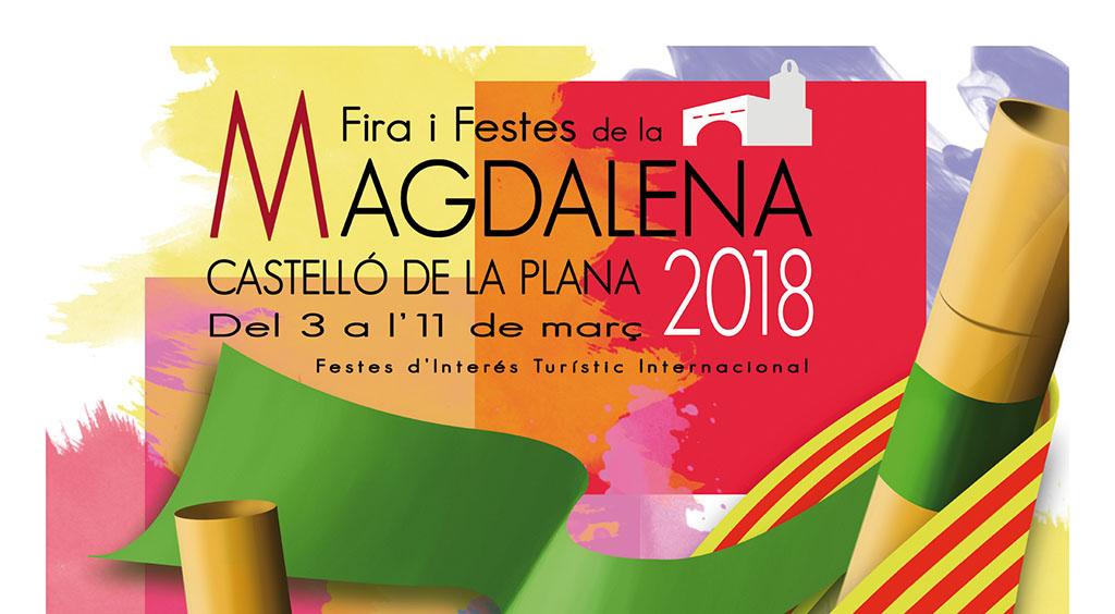 El Patronato de Fiestas aprueba el Programa Oficial de la Magdalena 2018