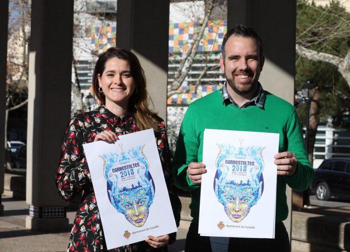 El Carnestoltes del Grao de Castelló llevará la fiesta de invierno al distrito marinero