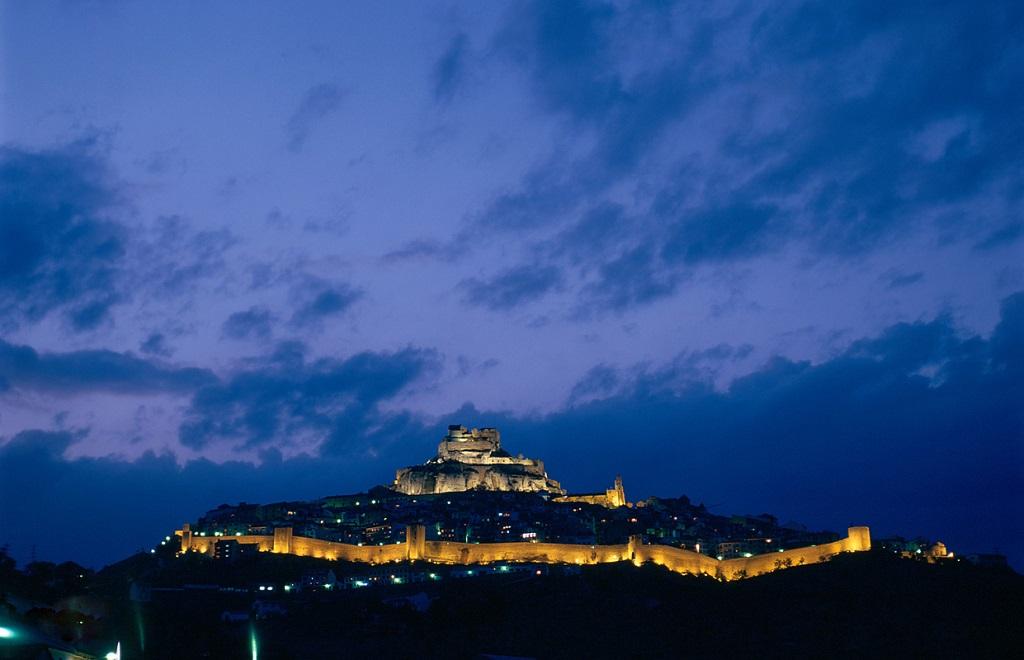 Morella está preparada para recibir a miles de visitantes en Setmana Santa y Pascua