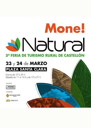 5ª Feria de Turismo Rural de Castellón