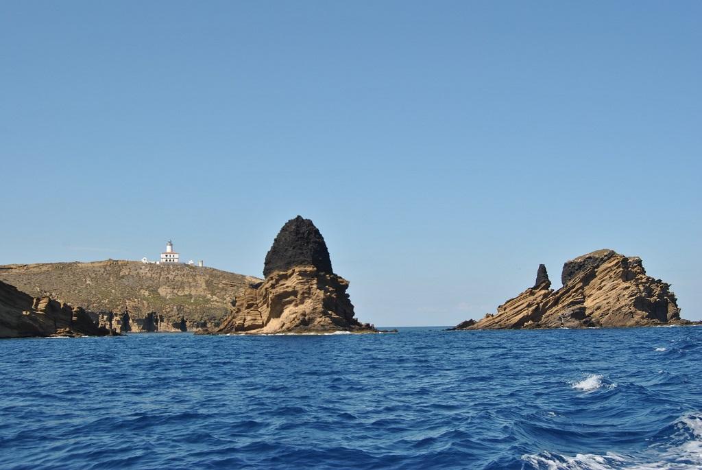 Se cumplen 30 años de la declaración de las Islas Columbretes como Reserva Natural