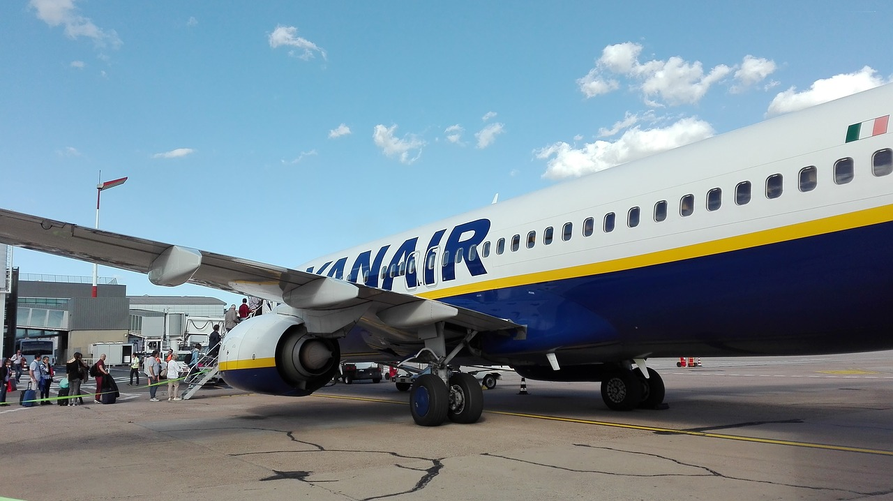 Los vuelos de Castellón a Sofía vuelven el mes de abril