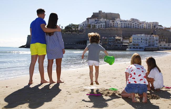 En marcha el Club de Producto turístico Peñíscola Familiar